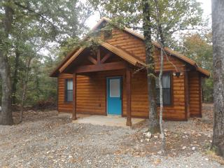 New Luxury Honeymoon Cabin Another Day in Paradise - Broken Bow vacation rentals