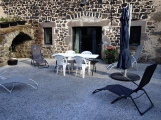 Nice Gite with Internet Access and Satellite Or Cable TV - Saint-Diery vacation rentals