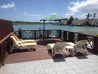 Jolly Harbour Villa Vista - Jolly Harbour vacation rentals