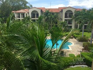 Beautiful House with A/C and Shared Outdoor Pool in Playa Carrillo - Playa Carrillo vacation rentals