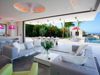 Palm Springs at Gouverneur, St. Barth - Luxury Villa, Heated Pool, Amazing Sunset View - Gouverneur vacation rentals