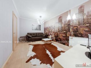 Three-roomed Bolshaya Koniyshennaya street 3 - Saint Petersburg vacation rentals
