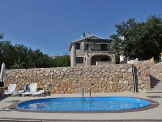 Stone house with pool - Risika vacation rentals