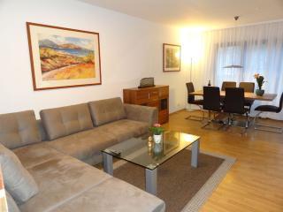 Vacation Apartment in Konstanz - 1076 sqft, comfortable, central, bright (# 9053) - Konstanz vacation rentals
