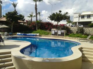 1 Bedroom Condo $750.00 usd a week - San Jose Del Cabo vacation rentals