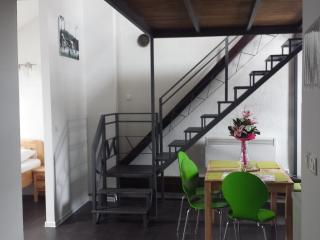 Deluxe loft apartment with teracce - Sarajevo vacation rentals