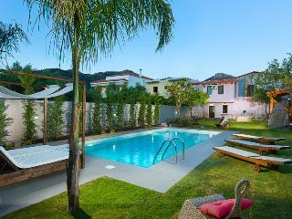 Villa Thimari, with Spacious Garden, 38sqm Pool! - Melidoni vacation rentals