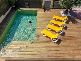 Bright 4 bedroom Villa in Pineda de Mar - Pineda de Mar vacation rentals