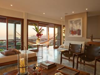 Charming 4 Bedroom House in Joa - Rio de Janeiro vacation rentals