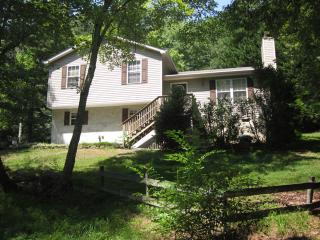 Covenant Cottage - Chattanooga vacation rentals