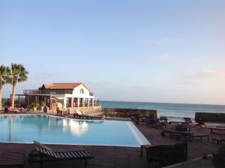 Porto Antigo Resort 1 bed Sea View & Pool - Santa Maria vacation rentals