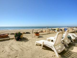 1215 S. Pacific St. Upper - Oceanside vacation rentals