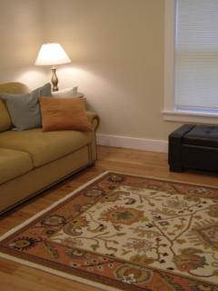 Cozy Condo with Internet Access and A/C - Roxbury vacation rentals