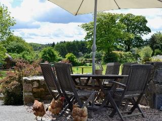 The Granary Barn  - COASTAL WOOD HOLIDAYS - Amroth vacation rentals