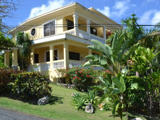 The Royal Palm at Casa D'Palma - Rincon vacation rentals