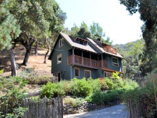 Elegant Country Cottage-30 DAY RENTAL - Carmel Valley vacation rentals