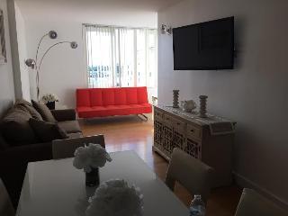 2 bed Condo at 1 Hotel southbeach - Miami Beach vacation rentals