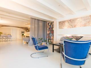 Canal-house premium studio/loft InsightAmsterdam - Amsterdam vacation rentals