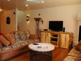 Perfect House with Internet Access and Dishwasher - Moab vacation rentals