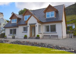 Shoreside Cottage - Lochgoilhead vacation rentals