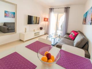 Beautiful 2 bedroom Los Alcazares Condo with Internet Access - Los Alcazares vacation rentals