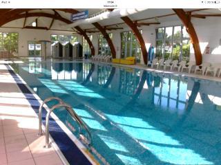 Mobil-home 3 ch climatisé village club de vacances siblu 4* proche Biscarrosse - Gastes vacation rentals