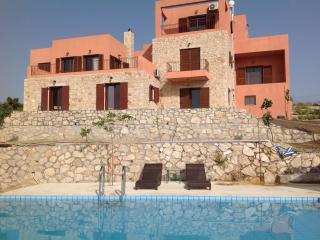 Rhodes Retreat (Artemi, Mirsini & Persephone Loft) - Kalithies vacation rentals