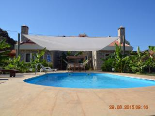 Convenient 5 bedroom Villa in Datca - Datca vacation rentals