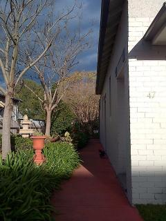 Charming B&B in historic town - Maitland vacation rentals