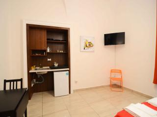 PARTHENOPE STUDIO, PIAZZA DEL PLEBISCITO - Naples vacation rentals