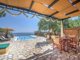 Nice Villa with Internet Access and A/C - Agios Nikolaos vacation rentals