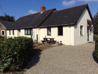 Bungalow in Rosebush,  Pembrokeshire - Rosebush vacation rentals