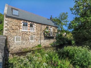 Stunning Riverside Detached House Nr Truro - Ladock vacation rentals