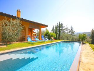 Villa Peruzzi - Arezzo vacation rentals