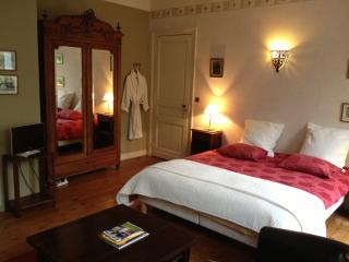 Nice Bed and Breakfast with Internet Access and A/C - Preignac vacation rentals