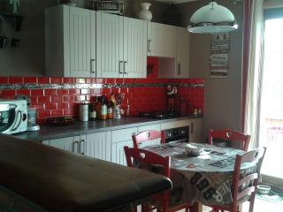 Nice Bed and Breakfast with Internet Access and Game Room - Bouvaincourt-sur-Bresle vacation rentals