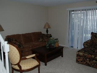 2 bedroom Condo with Internet Access in Homosassa - Homosassa vacation rentals