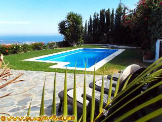 2 bedroom House with Deck in Salobrena - Salobrena vacation rentals