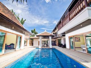 Tropicana Pool Villa 3 - Jomtien Beach vacation rentals