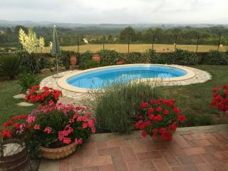 Villa near Rome with Private Pool and Gardens. - Rome vacation rentals