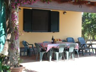 Cozy 3 bedroom Arbatax House with Television - Arbatax vacation rentals