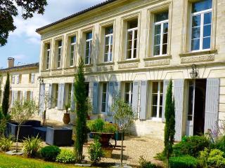Domaine de la Croix de St Michel, near Bordeaux - Bourg vacation rentals