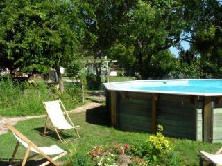 5 bedroom House with Internet Access in Roquefort - Roquefort vacation rentals