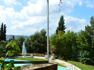 I Casaloni, La Torre apt. in farmhouse in Chianti - Greve in Chianti vacation rentals