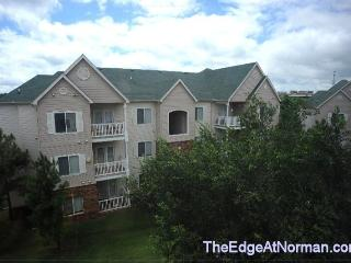 contemporary condo (2br/2b) - Norman vacation rentals