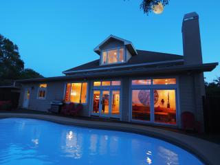 Pool Views Luxury 7 BR 13 Beds GameRoom $1M Home - Austin vacation rentals