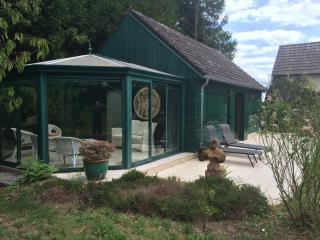 nature haven next  to Rambouillet forest - Le Perray-en-Yvelines vacation rentals