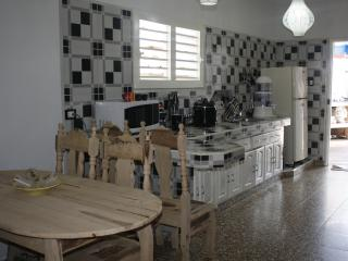 Nice House with A/C and Outdoor Dining Area - Cubati vacation rentals
