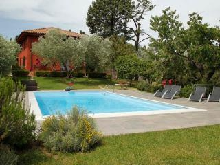 Nice Farmhouse Barn with Internet Access and A/C - Castelnuovo di Porto vacation rentals