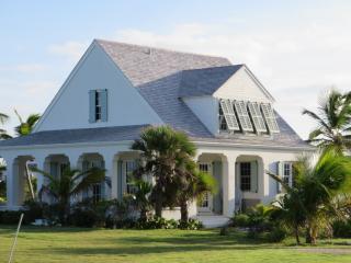 The Captain's Cottage - Schooner Bay - Marsh Harbour vacation rentals